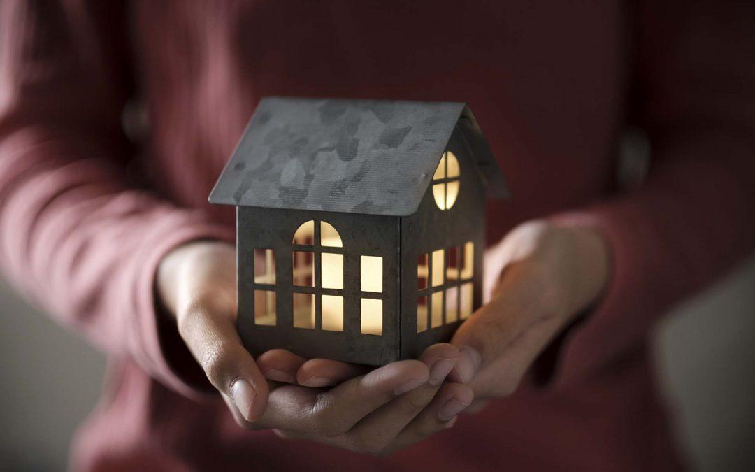 La iluminación en el hogar